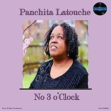 No 3 o'Clock