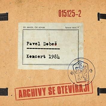 Koncert 1984 [Live]