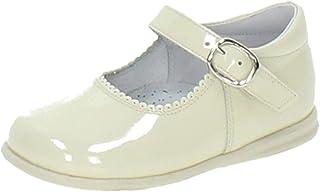 eb347aee4a Amazon.es: Hebilla - Merceditas / Zapatos para niña: Zapatos y ...