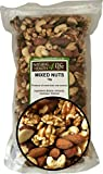 Mixed Whole Nuts 1kg