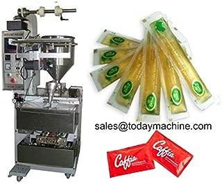20g Mayonnaise Paste Tomato Sauce Packing Honey Sachet Packaging Machine