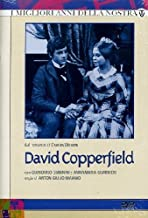 David Copperfield (1965)(Box 4 Dvd)