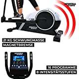 Miweba Sports Crosstrainer MC300 - 5