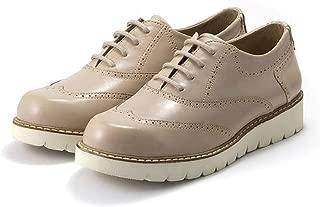 Bussola Liverpool Oxfords Doeskin, Women's Shoes, Doeskin, EU38