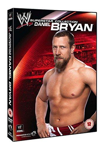 WWE: Superstar Collection - Daniel Bryan [DVD] [UK Import]