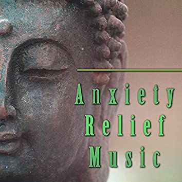 Anxiety Relief Music: Easy Listening Vibes to help you study