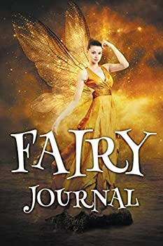 Diary Fairy Journal Book