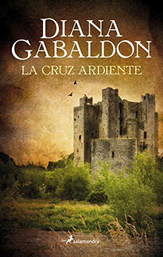 La cruz ardiente (Saga Outlander 5) eBook: Gabaldon, Diana: Amazon ...