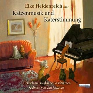 Katzenmusik und Katerstimmung Titelbild
