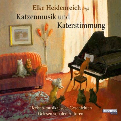 Katzenmusik und Katerstimmung audiobook cover art