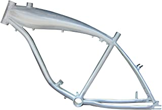 Best motorized bicycle frame gas tank Reviews