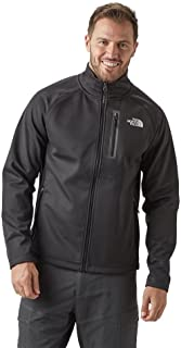 The North Face M Canyonlands Men's Soft Shell Jacket, mens
