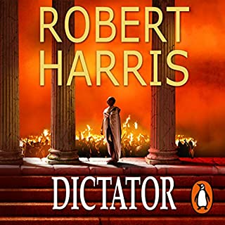 Dictator cover art