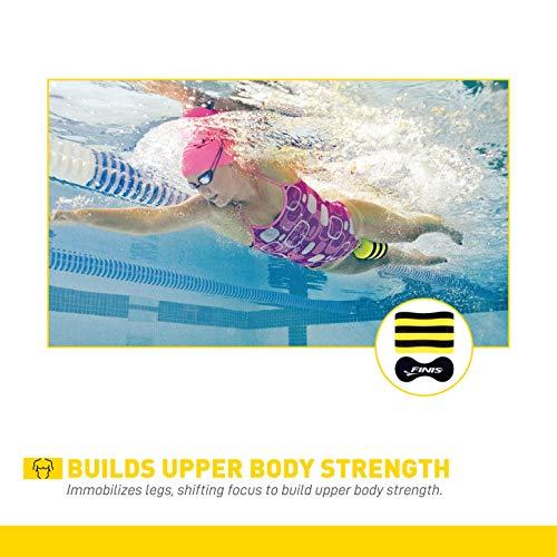 FINIS Foam Pull Buoy for Swim Training