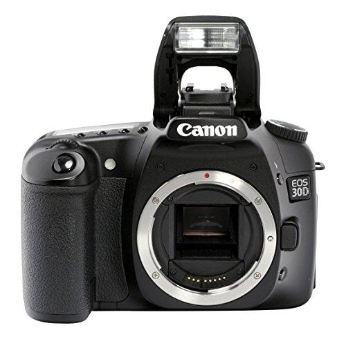 canon 30D budget camera