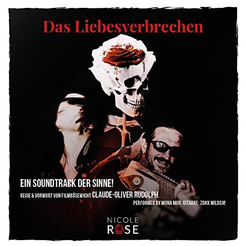 Das Liebesverbrechen audiobook cover art