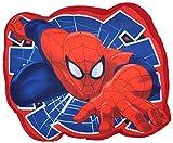 Avenger Oreiller Marvel avec Super-héros pour Enfants, Coussins, Oreiller câlin pour garçons et Filles (Spider Man)