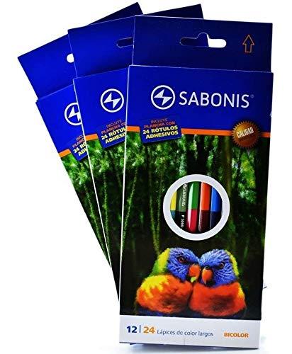 lapicera sabonis fabricante Sabonis