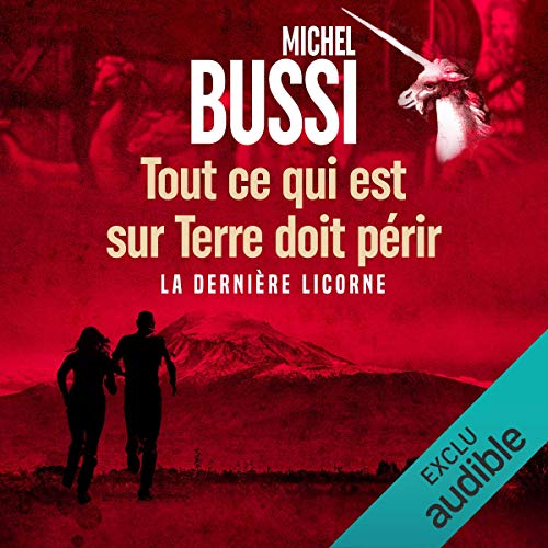 Livres Audio Ecrits Par Michel Bussi Audible Fr