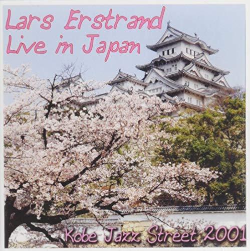 Lars Erstrand - Live In Japan, Kobe Jazz Street 01