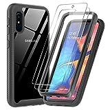 Samsung A10e Case (Not Fit A10), LeYi Samsung Galaxy A10e Case...
