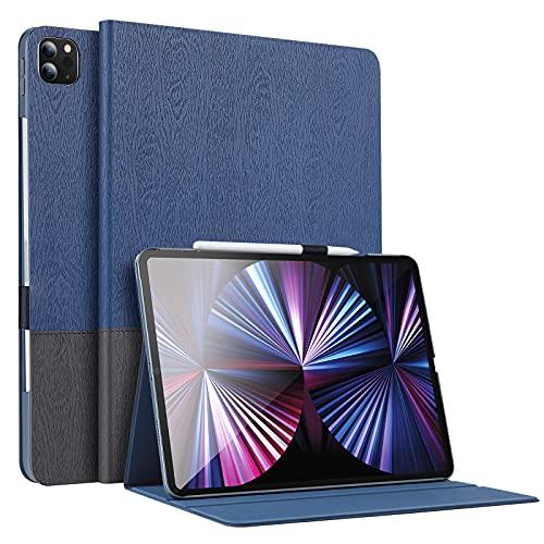 ESR Folio Case Compatible with iPad Pro 11,Knight