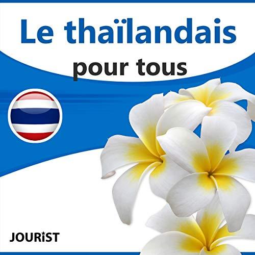 Le thaïlandais pour tous Titelbild