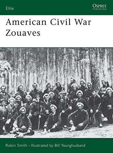American Civil War Zouaves (Elite)