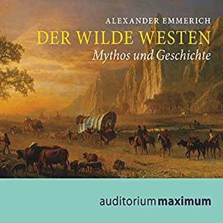 Der Wilde Westen Titelbild