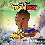 Demi Portion 'Dragon Rash'