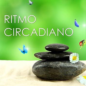 Ritmo Circadiano - Música Relajante para Bienestar del Cuerpo y del Alma