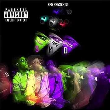 Tha Family Tape S.M.D Deluxe