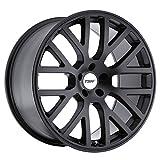 TSW Alloy Wheels Donington Matte Black Wheel (18x8'/5x120mm)