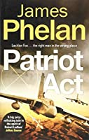 Patriot Act (The Lachlan Fox Series)