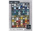 Elizabeth Hartman EH Fancy Forest Ptrn, Multi
