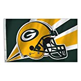 NFL Green Bay Packers Flagge, 91 x 152 cm