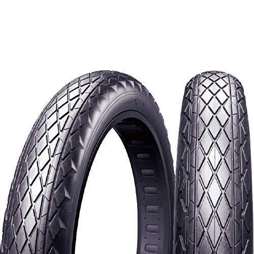 CHAOYANG Neumático Fat Bike Sandstorm 20 x 4.00 30TPI (cubiertas Fat Bike)