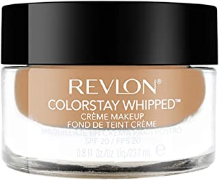 3 x Revlon Colorstay Whipped Creme Make Up 23.7ml New & Sealed - 160 Rich Ginger