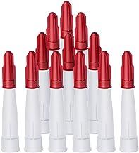 NICOLIE 20/30st Plastic Caulking Nozzle Applicator Glas Lijm Tip Sealant Finisher Grout Gereedschap voor Keramische Tegels...