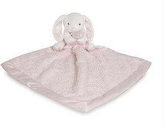Barefoot Dreams CozyChic Barefoot Buddie - Pink/Bunny