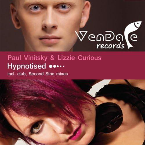 Paul Vinitsky & Lizzie Curious