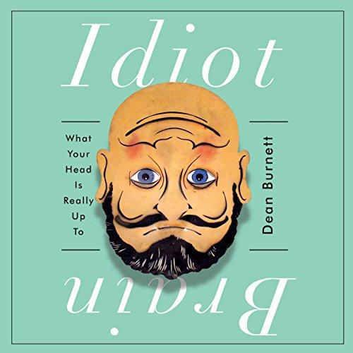 Idiot Brain cover art