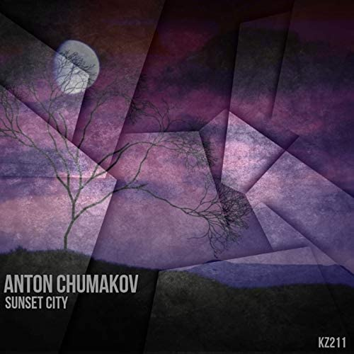 Anton Chumakov