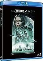 Rogue One: Una historia de Star Wars (Edición remasterizada) 2 discos (película + extras) [Blu-ray]