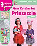 Mein Kostüm-Set: Prinzessin: Zum Basteln