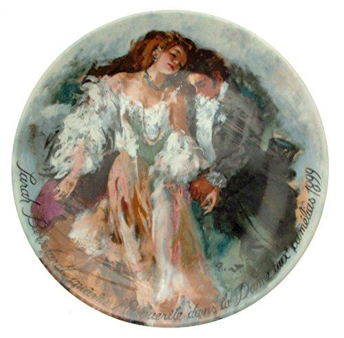Bradex Sarah Bernhardt incarne Marguerite Teller 18d15