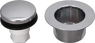 Delta Faucet RP31558 Tub Drain, Chrome