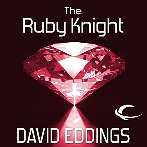 The Ruby Knight cover art