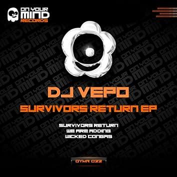 Survivors Return