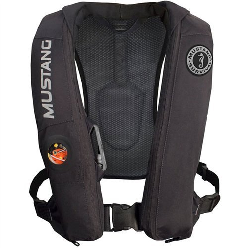 Mustang Survival Elite Inflatable Hydrostatic